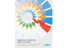Turning promises into action: Gender equality in the 2030 Agenda for Sustainable Development