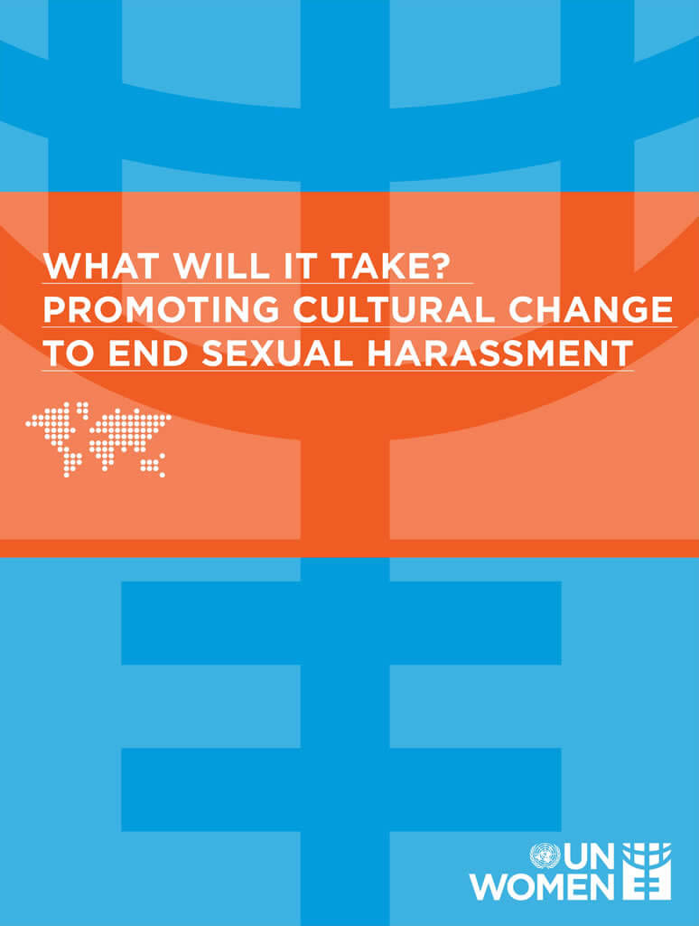 What will it take? Promoting cultural change to end sexual harassment