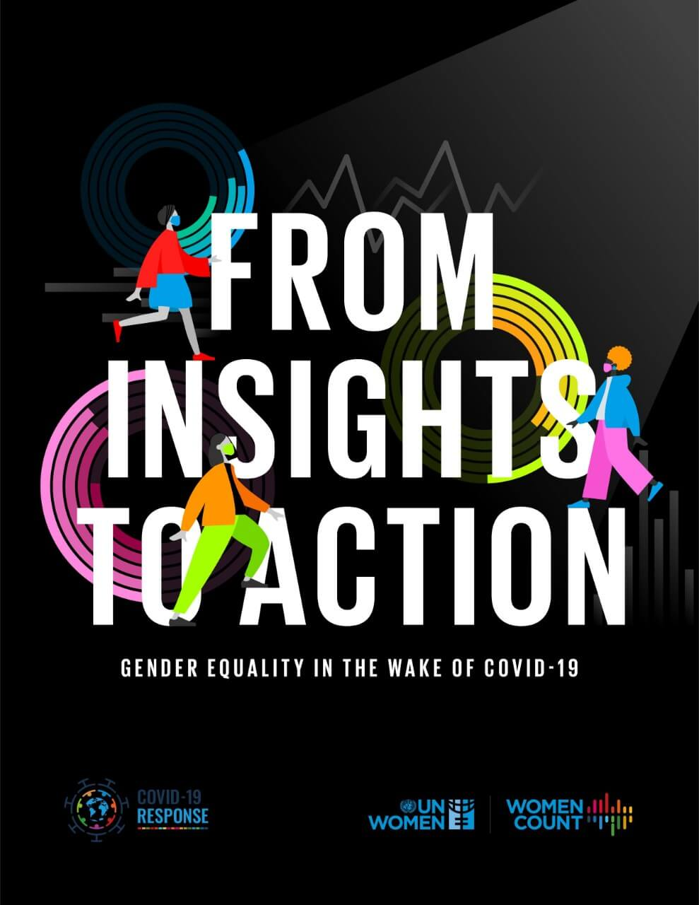 From insights to action: Gender equality in the wake of COVID-19