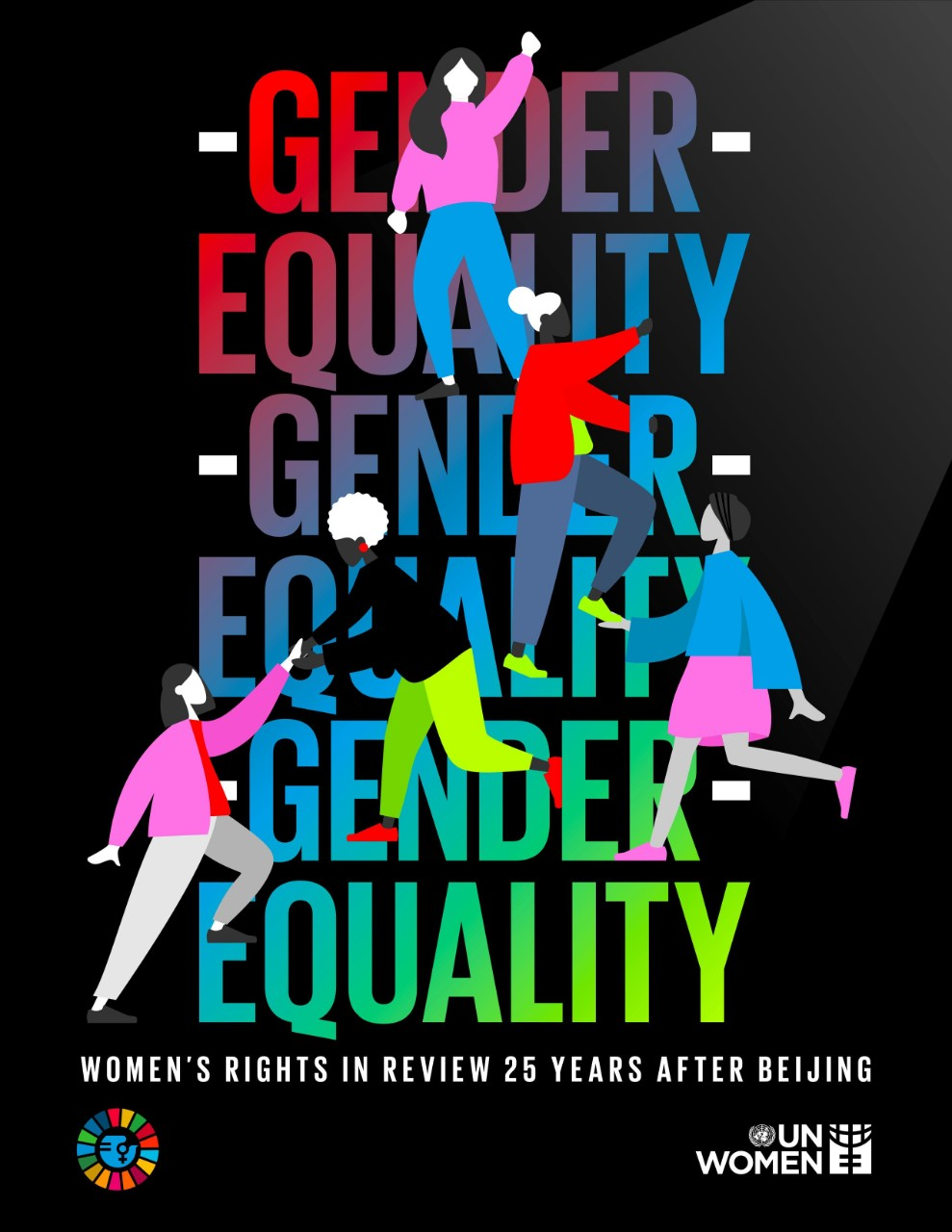 Gender equality: Women's rights in review 25 years after Beijing