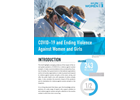 COVID-19 and ending violence against women and girls