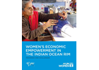 Women's economic empowerment in the Indian Ocean Rim: Progress and challenges