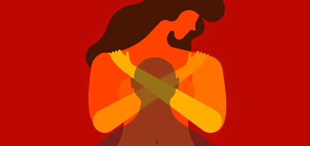 Infographic: Violence against women - Facts everyone should know