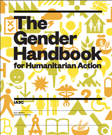 The Gender Handbook for Humanitarian Action