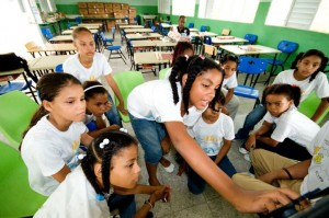 Science and Math in the Dominican Republic