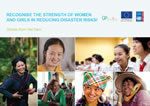 International Day for National Disaster Reduction