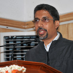 Srinath Maddur HIV AIDS Violence Against Women