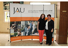 In Jordan, women travel off the beaten path to new professions