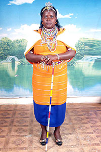Empowering Kenya's Maasai women through greater voice and rights