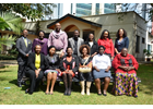 Civil society strengthens partnership with new advisory group in Eastern and Southern Africa