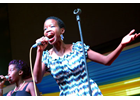 Kigali sings for a Safe City for women and girls