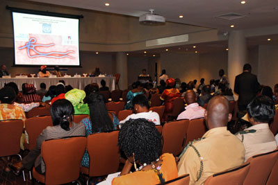 Sierra Leone conference