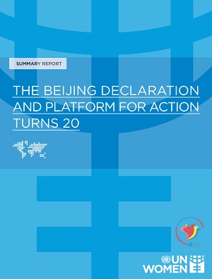 Urgent action required in five key areas, says Beijing summary report