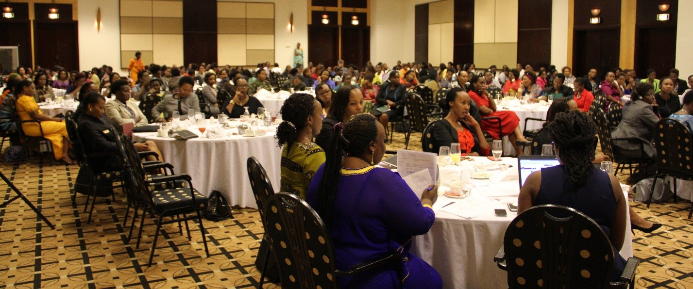 Boosting financial and business literacy in Rwanda