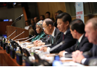Press release: World leaders agree: We must close the gender gap