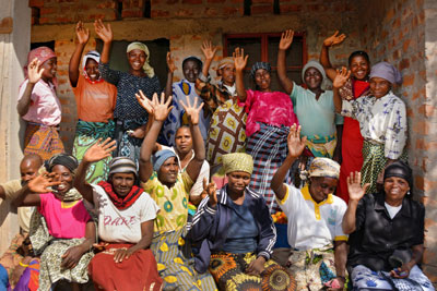 Income empowers Kilimanjaro women to seek justice