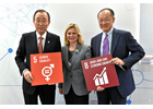 UN Secretary-General announces first-ever High-Level Panel on Women's Economic Empowerment