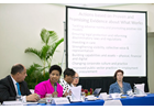 Secretary-General's High-Level Panel on Women's Economic Empowerment meets in Costa Rica
