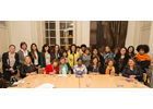 UN Women Executive Director visits Argentina to highlight women's economic empowerment and inaugurates new office