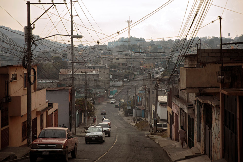 <p> Guatemala City. All photos UN Women/Ryan Brown </p>