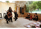 In Lebanon, healing the wounds of violence through theatre