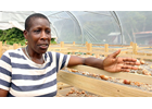 Getting women farmers back on their feet in Dominica