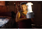 """From where I stand: """"I can build a solar lamp in twenty minutes"""""""