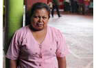 Women play a key role in rescue, reconstruction and resilience after volcanic eruption in Guatemala