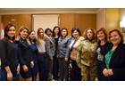 The Road towards a National Action Plan on Women, Peace and Security for Lebanon