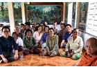 Survivors of sexual violence during the Khmer Rouge regime in Cambodia speak out