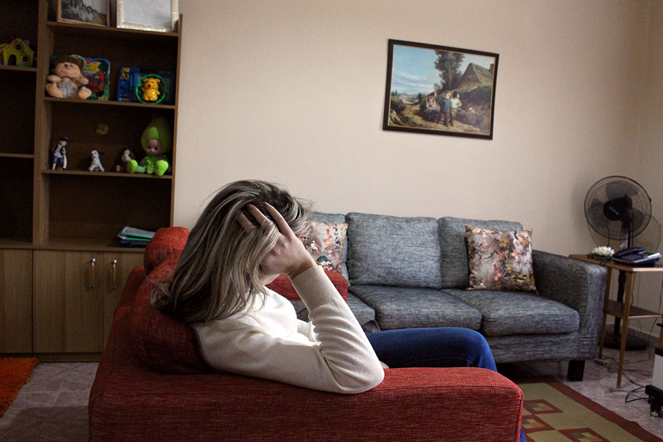 New law in Albania will provide low-cost housing for domestic violence survivors