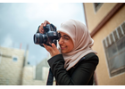 "From where I stand: ""My dream is to open the first baby photography studio in Palestine"""