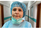 """Nurses are the real heroes,"" says Albanian doctor in the front line of COVID-19 response"