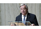 """Put women and girls at the centre of efforts to recover from COVID-19""—Statement by the UN Secretary-General António Guterres"