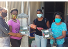 Cultivating change: Women farmers in Dominica find new paths to market amidst COVID-19 shutdowns