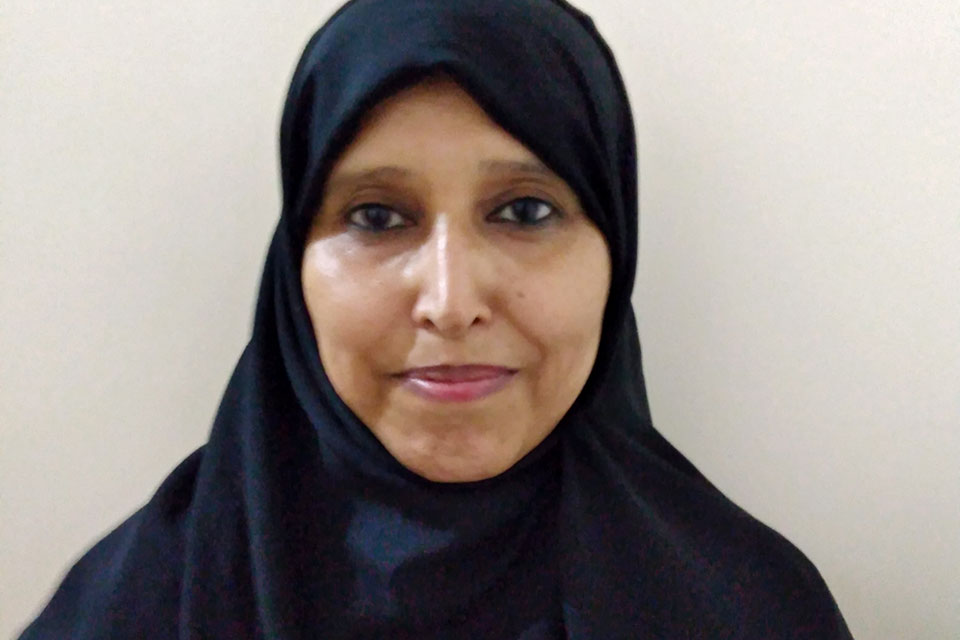 In Yemen, women face added challenges posed by COVID-19 amidst ongoing armed conflict