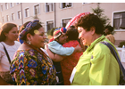 A look back: Twenty-five years ago, they were at the Fourth World Conference on Women