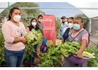 Women in Mexico sow seeds of hope through the 'Second Chance' programme