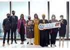 Press release: Activism and commitments to accelerate gender equality mark conclusion of the Generation Equality Forum in Mexico City