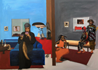 Press release: UN Women presents 'A Force for Change', an art exhibition and auction featuring work by 26 Black women artists, benefitting Black women
