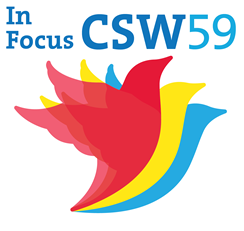CSW59 In Focus
