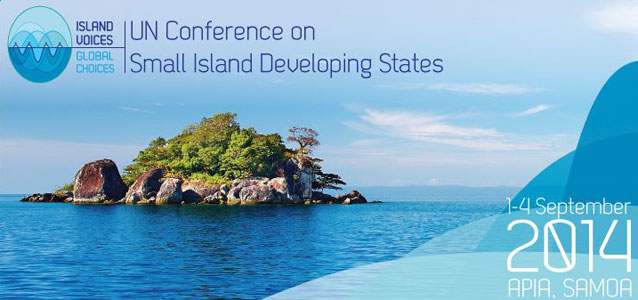SIDS Conference logo