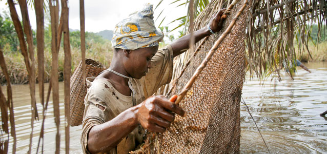 Press release: Transformative financing will end gender inequality by 2030