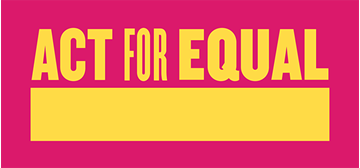 Act For Equal