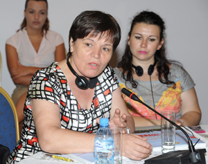 A key milestone toward gender equality is passed in Albania, bringing hope to many