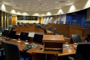 Protecting witnesses of wartime rape in Bosnia and Herzegovina
