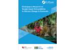 Participatory Research on Gender-based Vulnerabilities to Climate Change in Cambodia