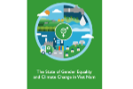 The State of Gender Equality and Climate Change in Viet Nam