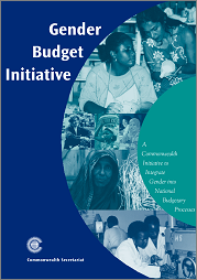 A Commonwealth Initiative to Integrate Gender into National Budgetary Processes