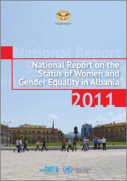 Harmonised Indicators on Gender Equality and the Status of Women in Albania